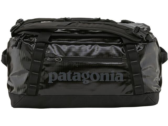 Patagonia Black Hole Duffel Bag 40l Black